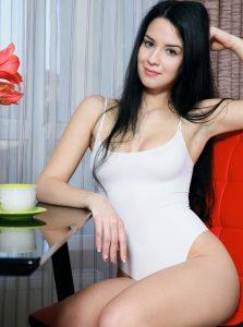 Фото проститутки СПб по имени Дина +7(931)594-79-34